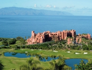 Hotel Abama Golf & Spa Resort 5*