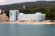 Hotel Berlin Golden Beach 4*
