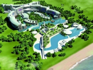 Hotel Cornelia Diamond Golf Resort 5*