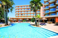 Hotel Golden Playa 4*