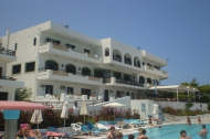 Hotel Horizon Beach 3*