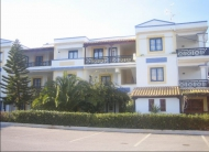 Hotel Maistrali Apartments 3*