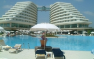 Hotel Miracle Resort 5*