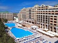 Hotel Sol Nessebar Palace 5*