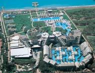 Hotel Susesi De Luxe Resort 5*