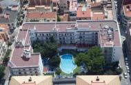 Hotel Balmes 3*