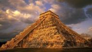 MEXIC - IMPERIUL AZTEC ŞI MAYA