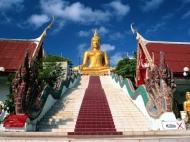 THAILANDA - ŢARA SURÂSULUI